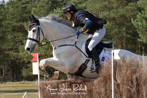 Gilles BORDES & Orion de Cavalhac