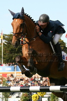 Olivier GUILLON - Lord de Theize (FRA)