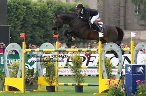 CSI 5* GCT - Chantilly 2012